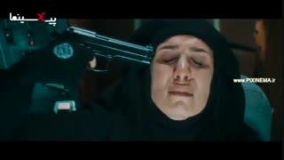 فیلم سینمایی به وقت شام ، سکانس پایانی و انفجار هواپیما توسط علی