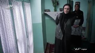 سریال آنام قسمت سی و هفت 37