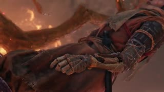 تریلر جدید از Sekiro: Shadows Die Twice با تمرکز بر داستان و سیستم مبارزات