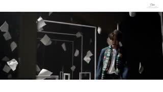 موزیک ویدیو نسخه چینی love me right از گروه کره ای اکسو