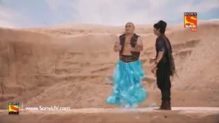 Aladdin  - Ep 10 - Full Episode - 3rd September, 2018