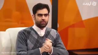 رودررو ۱۹ - گفتگوی چالشی با محمد توسلی دبیرکل نهضت آزادی
