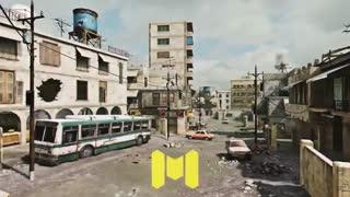 تریلر رونمایی نسخه جهانی Call of Duty: Mobile - بازی مگ