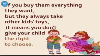 اشتباهاتی که در تربیت فرزندان باید از آن ها خودداری کنیم