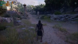 Assassin's Creed Odyssey    940MX (MX130)    Acer Aspire A515 51G 58VH
