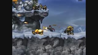 6 دقیقه گیم پلی بازی نفوذی Intrusion 2 برای کامپیوتر(این بازی برای XBOX ONE و XBOX 360 و PS3 نیز تدوین شده)