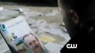 تریلر سریال Arrow