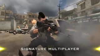 تریلر معرفی بازی موبایل کال اف دیوتی  Call of Duty: Mobile