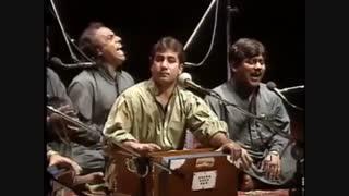 نصرت فتح علی خان