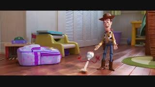 تریلر رسمی انیمیشن Toy Story 4