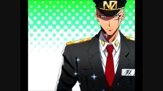 اوپنینگ انیمه نانباکا(زندانی ها)- Rin! Rin! Hi! Hi!