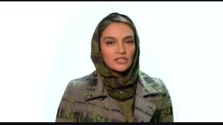 داستان آتش گرفتن خانه میترا حجار در شب چهارشنبه سوری
