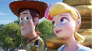 تریلر جدید انیمیشن Toy Story 4