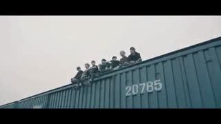 FMV BTS [teen wolf - intro]