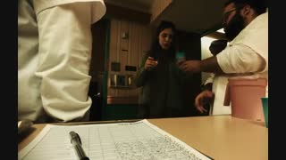 فیلم سینمایی دیوانه Unsane 2018 با زیرنویس فارسی