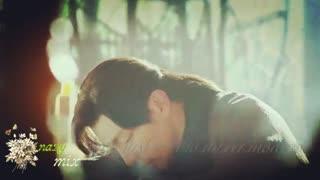 یادَم نَبود عِشق مَن اَصلا آدَم نَبود☆مبکس سریال چینی خاکسترهای عشق☆