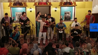 فستیوال موسیقی کوچه در پس کوچههای بوشهر