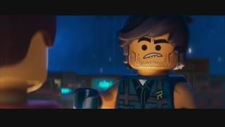انیمیشن لگو 2019