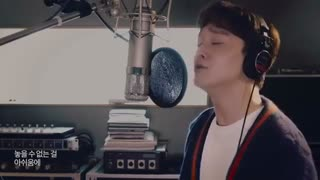 Cover by CHEN - '고백' (양다일)