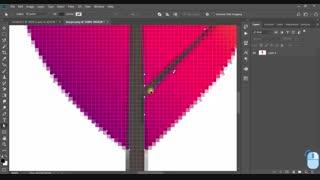 آموزش طراحی لوگو با فتوشاپ