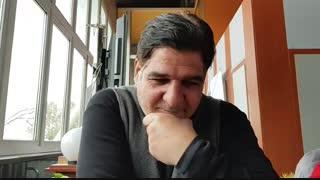 گفتوگوی اختصاصی با رضا مهاجری سرمربی تیم فوتبال ماشینسازی