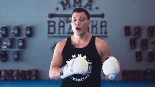Bazooka Kickboxing Academy! Coming Soon!!