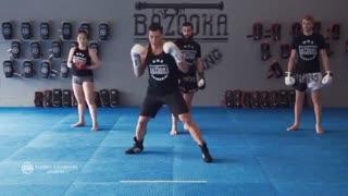 BKA - Episode #2 - Defensive vs. Offensive Stance