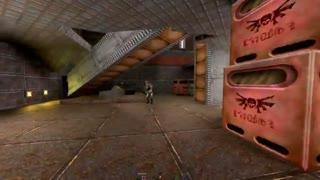 اولین ویدیوی جذاب فناوری NVIDIA Quake II برای Vulkan