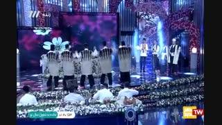 موسیقی لری بختیاری در تلویزیون به مناسبت نوروز ۹۸