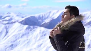 Behzad Leito ft. Samantha & Siavash Rad - Khaad