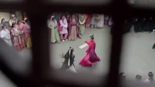 قسمت پنجاه و سه سریال چینی افسانه ی فویائو (Legend of Fu Yao)ملکه فویائو (Empress Fu Yao)  با زیرنویس فارسی  با بازی (Yang Mi)