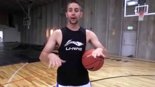 5 Effective Basketball Weak Hand Dribbling Drills