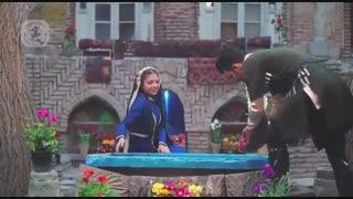 کلیپ  سال نو و اجرای فولکلور آذربایجانی در خانه تاریخی یاشار  تبریز