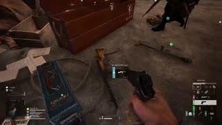 ویدئوی رونمایی از گیم پلی بخش FireStorm بازی Battlefield V