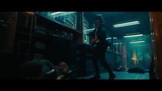 دومین تریلر رسمی فیلم John Wick  : Chapter 3 - Parabellum