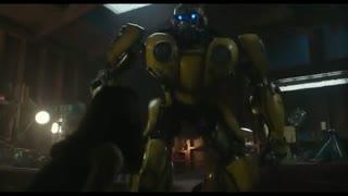 تریلر فیلم Bumblebee 2018