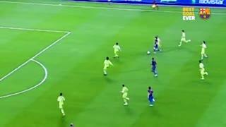بهترین گلهای تاریخ بارسلونا