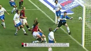 لحظات به یاد ماندنی  آلساندرو نستا در سری آ ایتالیا