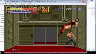 دانلود بازی Bruce Lee بازی بروس لی برای  اندروید کامبیوتر وسونی !