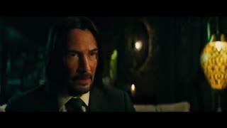 تریلر فیلم خارجی John Wick 3