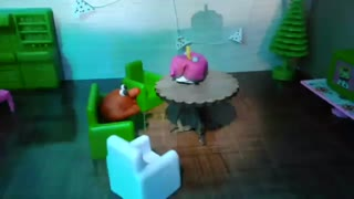 انیمیشن مرد خمیری فصل 2 قسمت 4