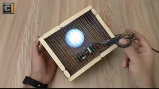 خرید کلیپ آموزشی ساخت حشره کش برقی جالب با امکانات ساده