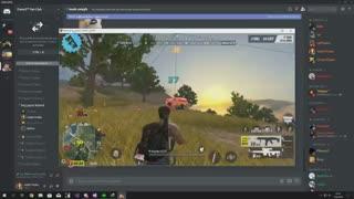 چیت بروز شده بازی Rules of Survival آنلاین نسخه  و هک جدید