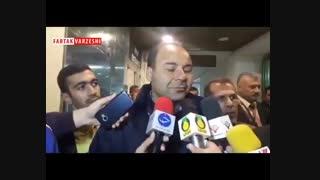 اختصاصی / استقلال دربی را میبرد؛ عراق سخت ترین حریف ایران در راه المپیک است