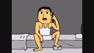 جدیدترین انیمیشن سوریلند - تبریکای بیخودی