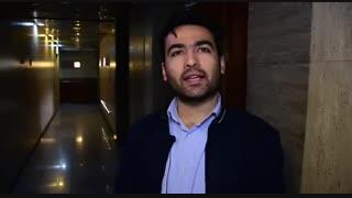 سومین تیزر فیلم غلامرضا تختی +دانلود کامل
