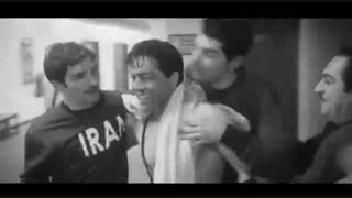 چهارمین تیزر فیلم غلامرضا تختی +دانلود کامل