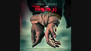 آهنگ محسن چاوشی برای فیلم ژن خوک +دانلود کامل
