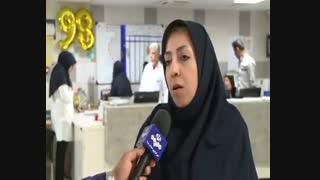 فعالیت شبانه روزی مراکز درمانی فارس در ایام نوروز