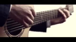 My heart will go on-نواختن بسیار زیبای گیتار اهنگ تایتانیک